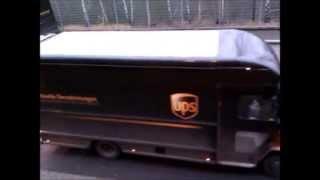 United Parcel Service -HUB Herne-