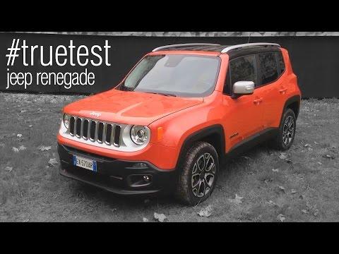 Jeep renegade test drive marco fasoli prova esclusi for 500x hdmotori