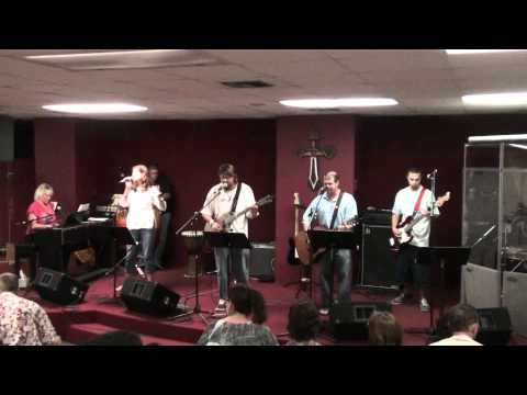 Church On The Street [Cots Phoenix] 2011-09-10 Gila River Indian Community (Part 4) Offering