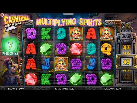 Online Slots Bonuses Compilation Multiple Deposits