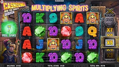 Online Slots Bonuses Compilation Multiple Deposits