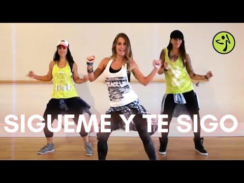 Sigueme Y Te Sigo, by Daddy Yankee - Carolina B (Collaboration With Michele DeCarlo and LaRonda)