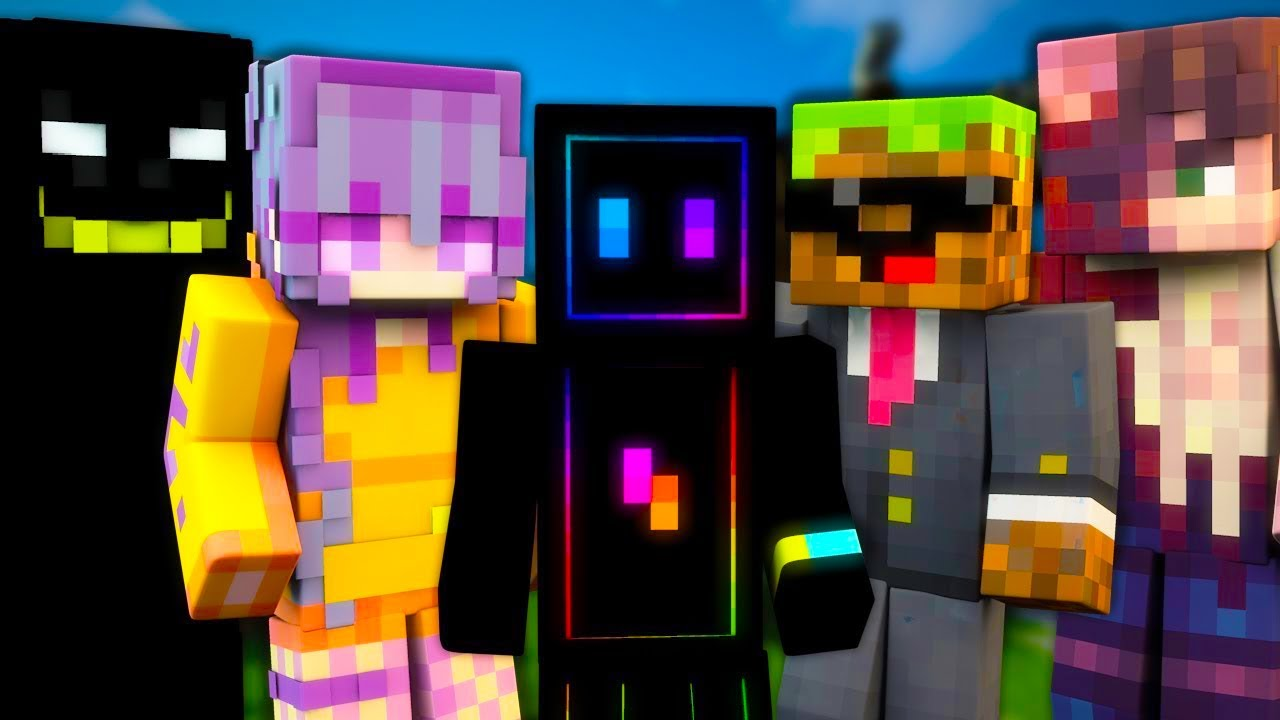 10 Trending Minecraft Skins Top Minecraft Skins Java Pc Better Together Youtube