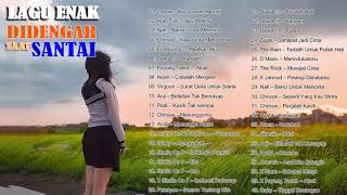 40 Lagu Enak Didengar Saat Santai dan Kerja 2020   Kumpulan Lagu Akustik Indonesia era Tahun 2000 HD