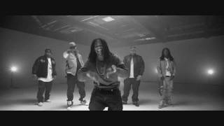 DJ Khaled - Welcome To My Hood Remix - Waka Flocka Flame Verse [Official Video] HD