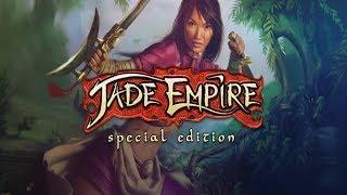 Jade Empire: Special Edition Végigjátszás 1.rész - Út a Jáde Birodalomba!