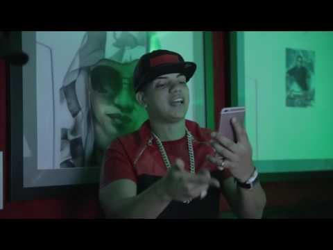 J Alvarez - Haters Remix | Bad Bunny - Almighty | (BTS) [Video]