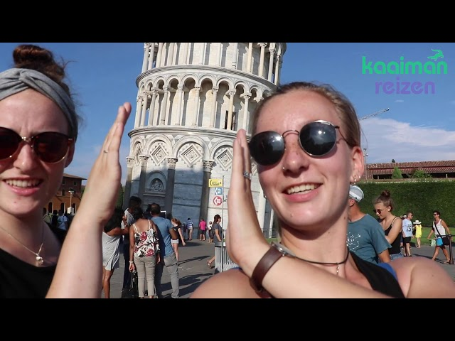 Backpack Interrail Groepsreis | Aftermovie 16 daagse Treinreis door de Alpenlanden