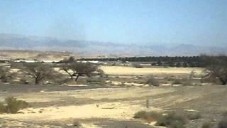 Израиль Теплицы в пустыне-долине Арава(, 2011-08-15T15:53:43.000Z)