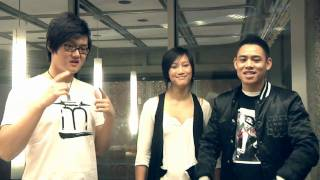 [blackout 2k11] Shout Out By Jet Li (poreotics) & Tl Truong (blueprint Cru) From Abdc - 5