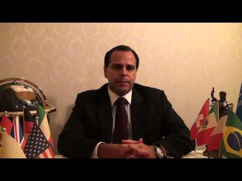 Vitória Immigration Lawyer