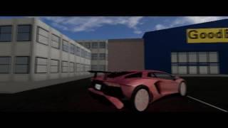 Simulador de Vehículos Cinematográficos ( Vehicle Simulator Cinematic) HzUltraX57 ? ROBLOX 100 SUBS ESPECIAL!!!