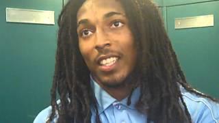 XO Fan: Tre Boston Carolina Safety Talks Post Miami Hurricanes Win