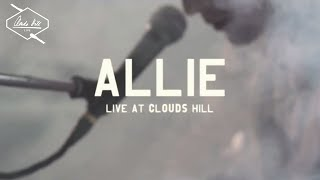 Allie - The Power Of Love & The Great (Live at Clouds Hill) - 01