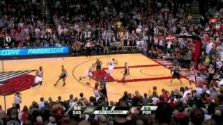 NBA Top 10 Assists of the 2010-2011 Regular Season