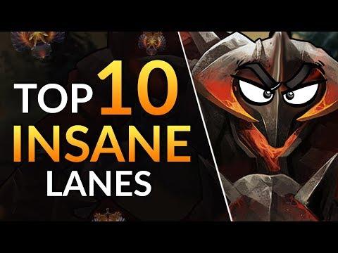 10 BEST Lane Hero Combos! - 7.21 Meta Tips | Dota 2 Gameplay Guide thumbnail