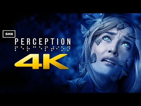 Perception | 4K 60Fps | Longplay Playthrough Gameplay No Commentary
