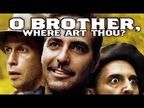 O Brother, Where Art Thou? - The Road To Redemption