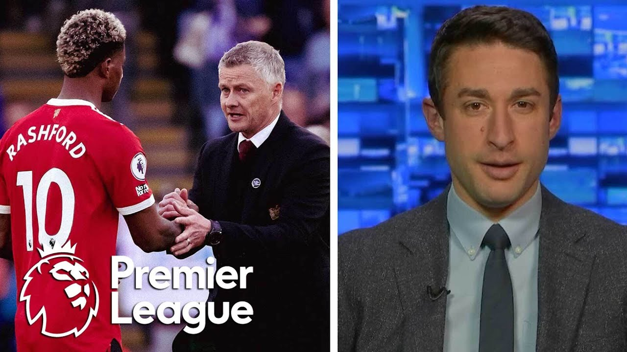 Download Marcus Rashford unhappy with Ole Gunnar Solskjaer comments | Premier League | NBC Sports
