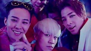 BIGBANG - BAE BAE Fangirl Version.