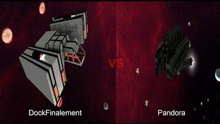 Starmade ship battles episode 8