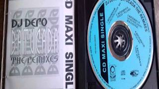 Dj Dero   Batucada   Xpoza Mix