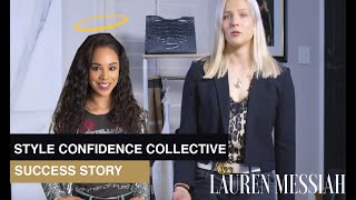 Join Style Confidence Collective laurenmessiah.com/collective Freebies: Ultimate Wardrobe Checklist for Women: ...