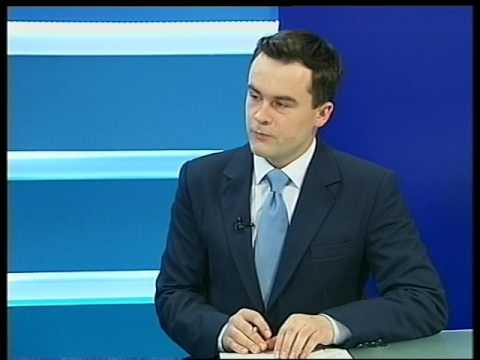 Канал Кировоград: Тема дня 23.05.2017 Б. Стоян