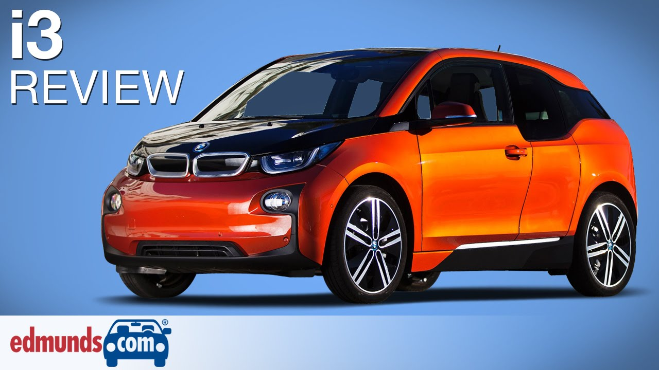2014 bmw i3 review edmunds
