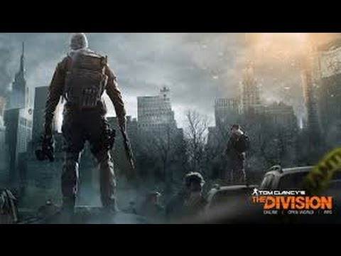 the division game play sorry for bad angle and raw footage due to technical difficulties