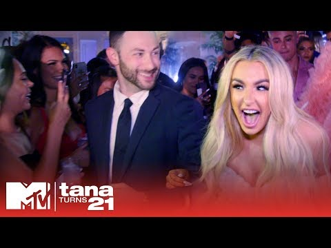 The Vows Tana Didn&39;t End Up Making At The Altar  Tana Turns 21: &39;Til Clout Do Us Part  Episode 7