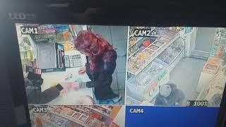 Осторожно мошенница г.Щучинск Просьба распространить видео.
