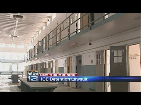 Federal judge approves San Juan County ICE settlement