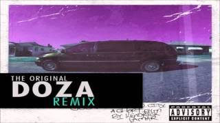 Kendrick Lamar Feat Mary J. Blige - Now or Never (Doza's Remix)