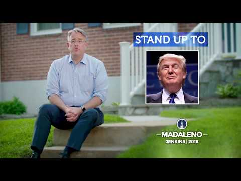Madaleno for Governor - Take That