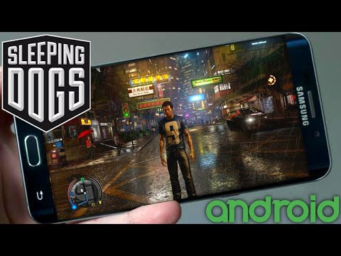Sleeping Dogs Game Download For Android!
