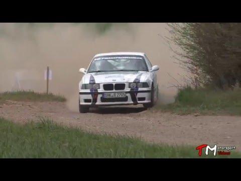 46. Roland Rallye 2016 best of Nick Heilborn / Christian Schramm BMW