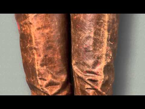 2cc4affe0c7 Jim Morrison's leather pants - YouTube