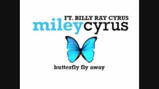 Butterfly Fly Away- Miley Cyrus - Piano Tribute