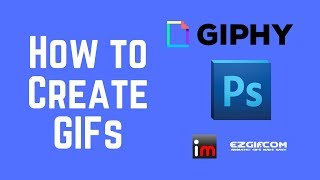 How to Create GIFs in 3 Easy Ways