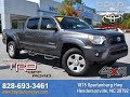 2012 Toyota Tacoma Hendersonville NC A17652