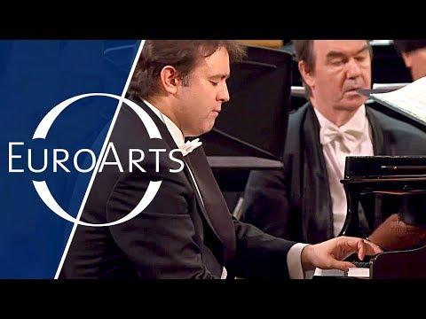 "Alexei Volodin: Prokofiev – Piano Concerto No. 4 Opus 53 ""for the left hand"" (Valery Gergiev)"