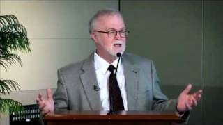 Dr  Timothy George speaks on Christian Civil Disobedience