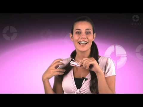 Reproductor MP3 Clip Hello Kitty