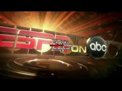ESPN on ABC Outro Theme - YouTube
