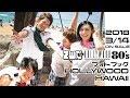 3/14発売!ZEN THE HOLLYWOOD80's「HOLLYWOOD HAWAII」フォトブックPV