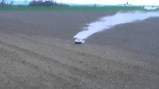 Nitro RC Force Engine 38