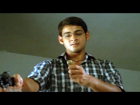 Nijam Movie || Mahesh Babu & Rameshwari...