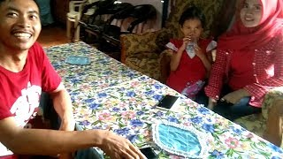 Obrolan Ringan dg Iffanda Syafira, Dia Terharu juga Sedih Foto Tandur Dirinya Viral di Medsos