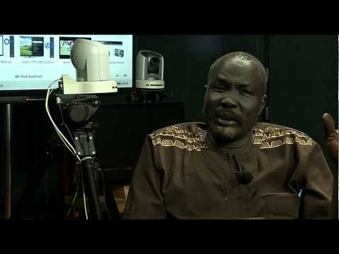 SouthSudan: Root causes analysis:Nhial Bol ATeny Full interview